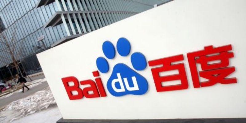 Baidu Company Statistics