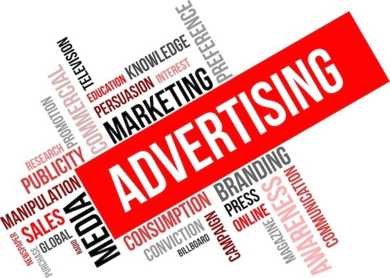 Advertising Revenue Statistics 2016